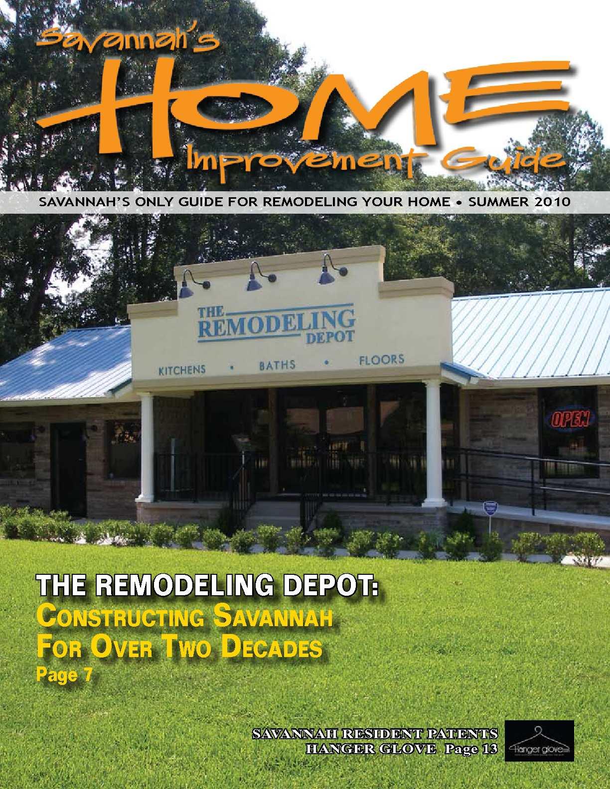 home repair magazines