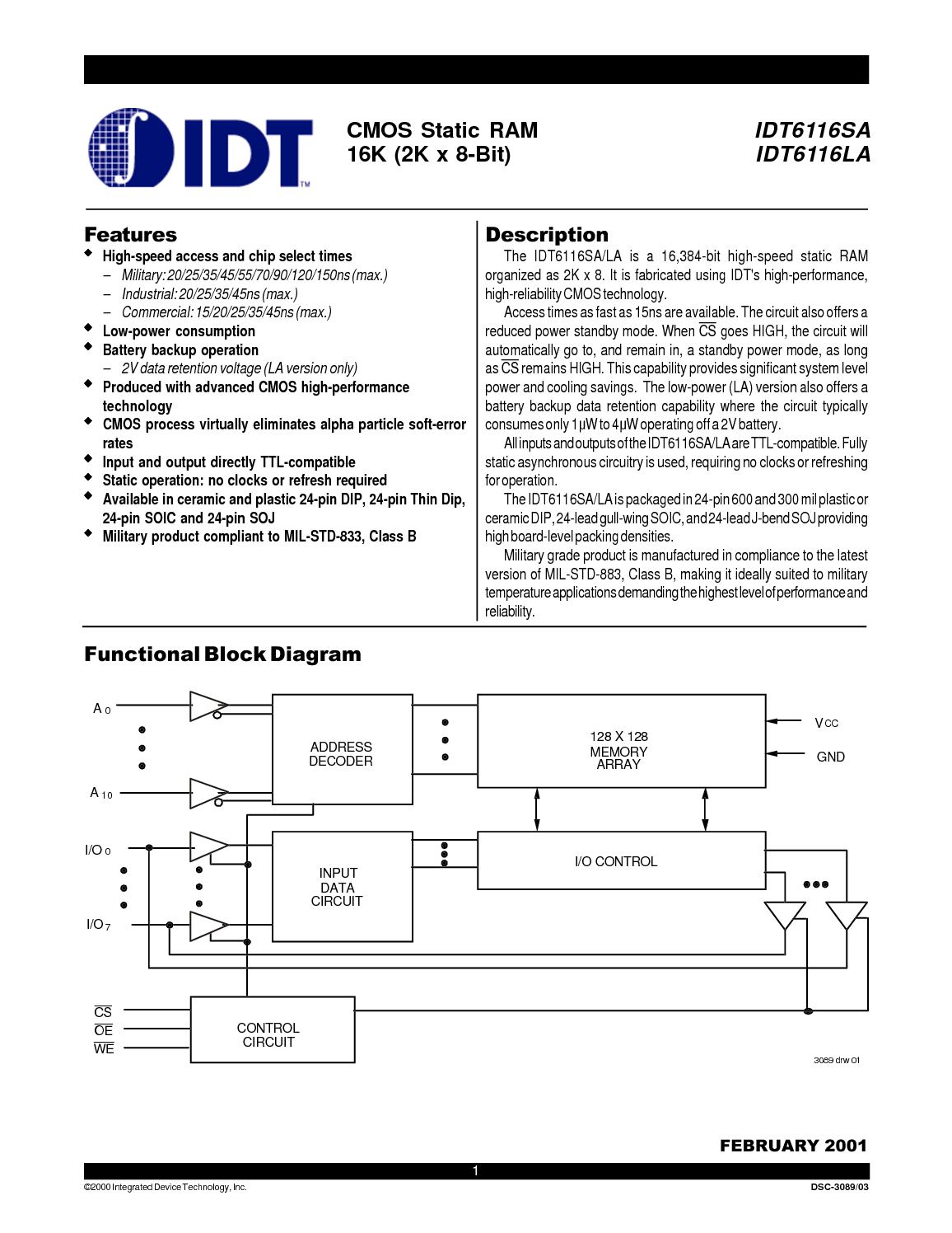 Block Diagram Of Ic 6116 | Wiring LibraryWiring Library