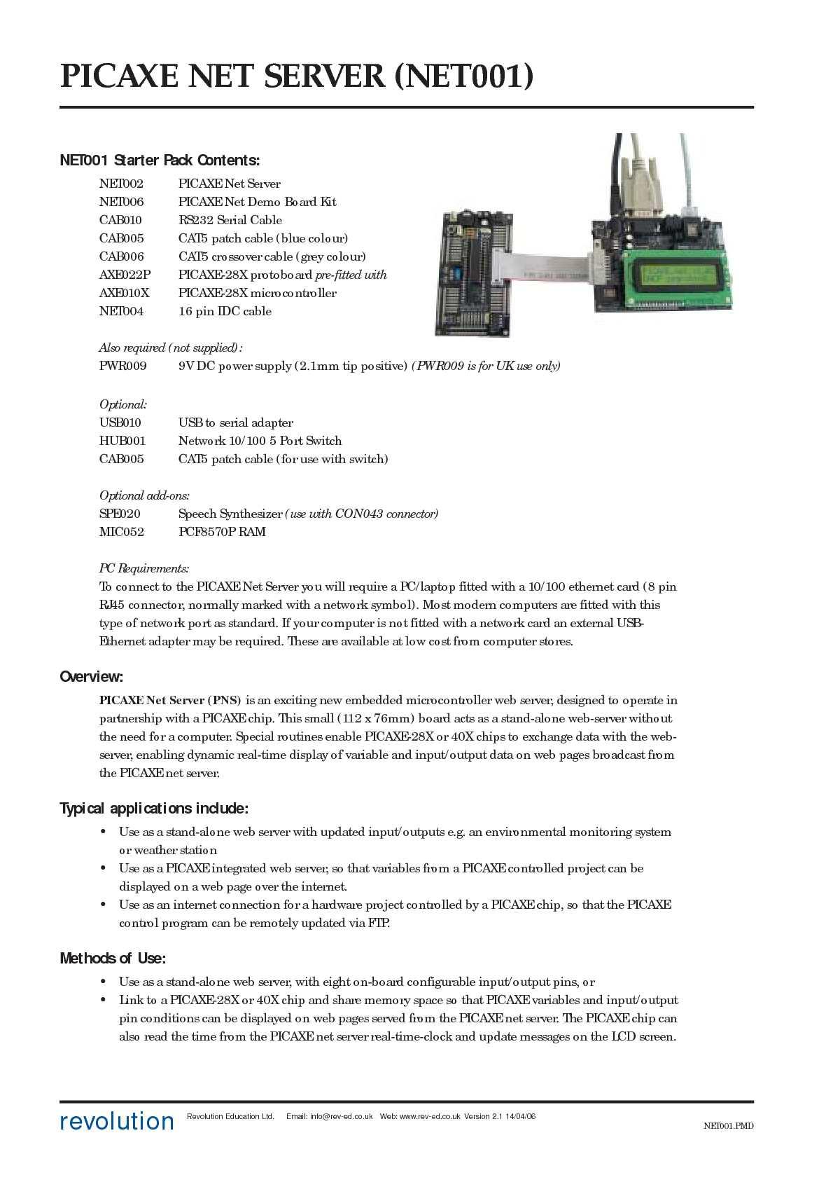 Calamo Net001 Datasheet 9vdc Power Supply Regulated 7 Segment Display Circuit Diagram