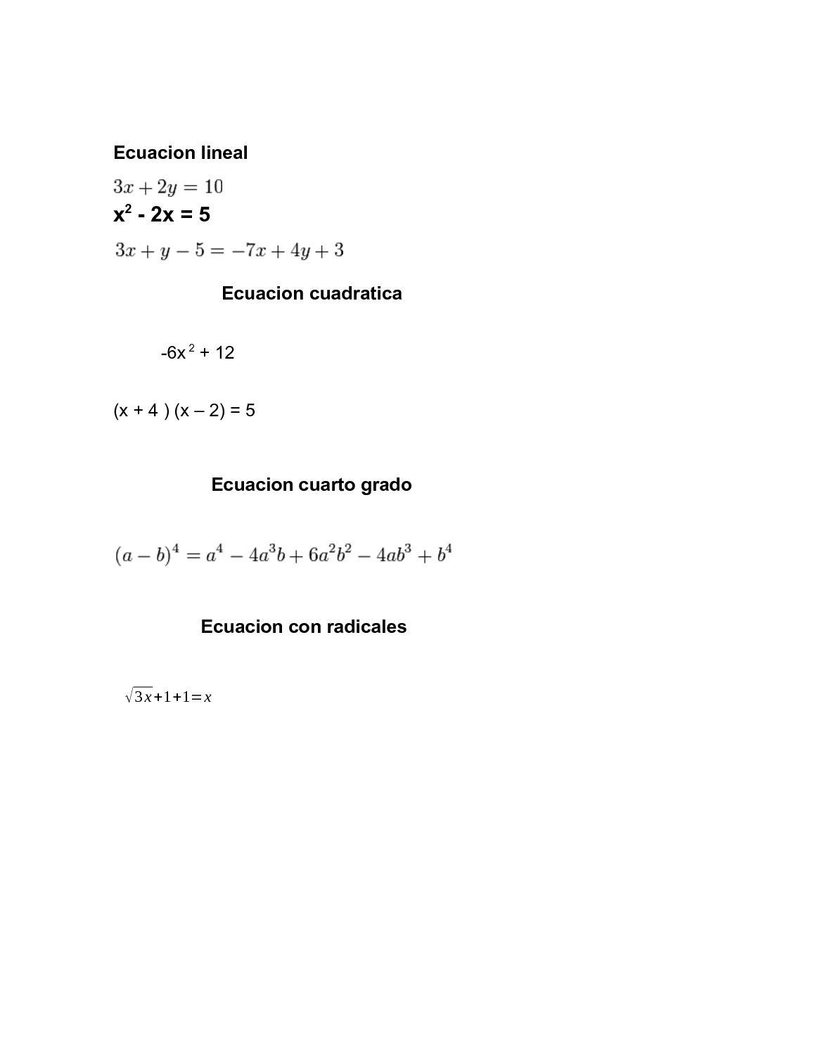 Calaméo - ecuaciones matematicas