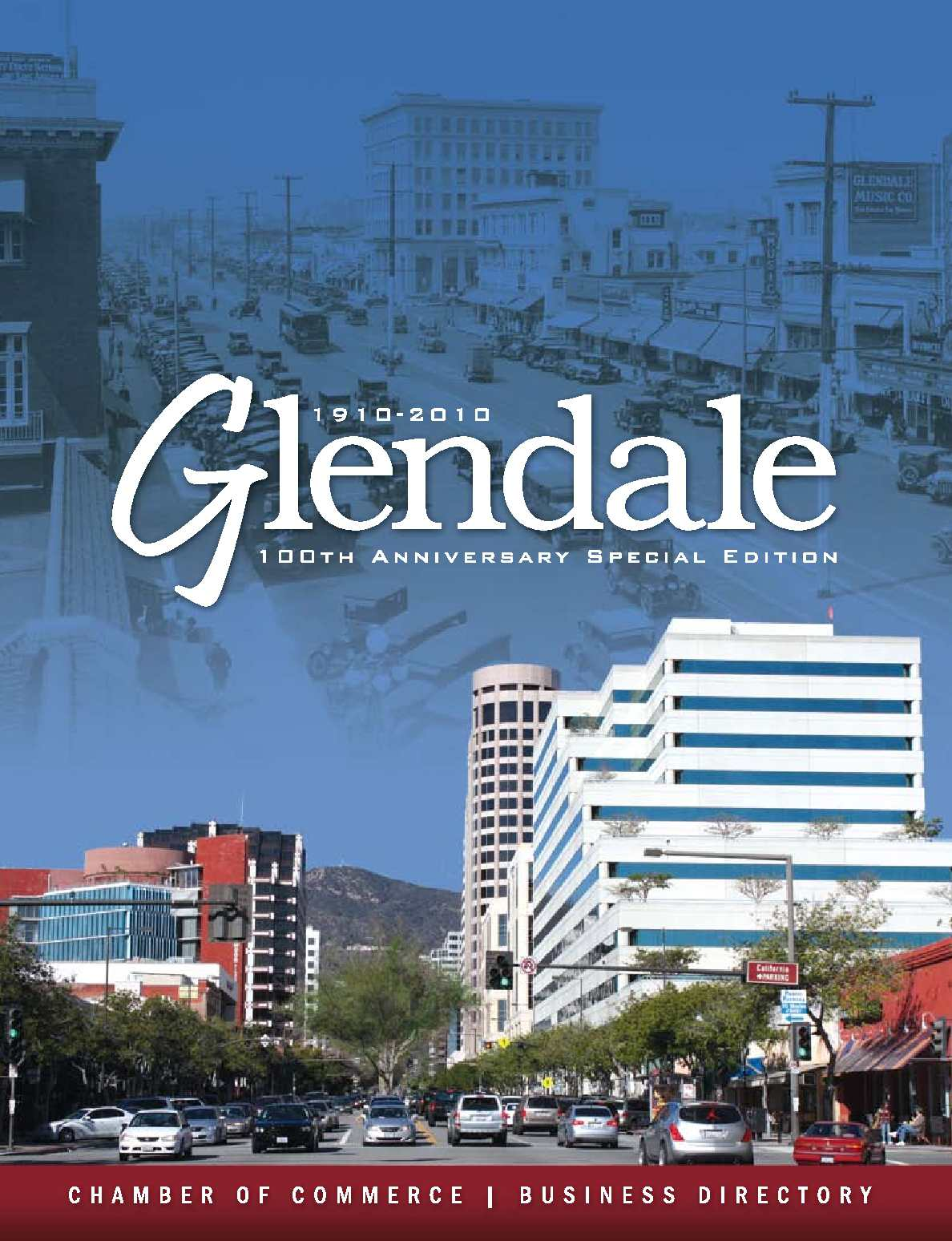 Calaméo - Glendale Chamber of Commerce Business Directory