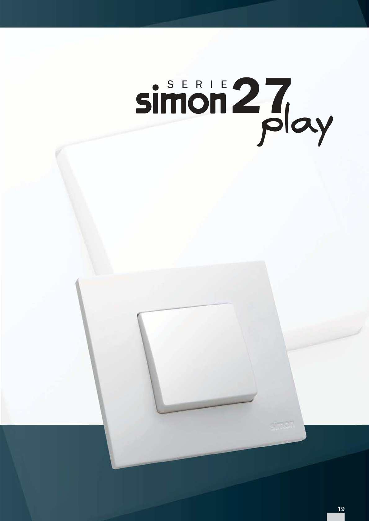Calam o sim n 27 play - Interruptor simon 27 ...