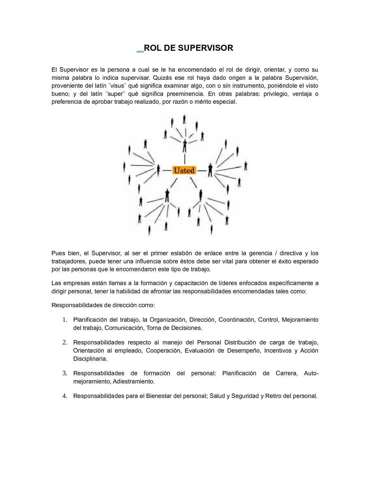 Calaméo - ROL DEL SUPERVISOR.docx