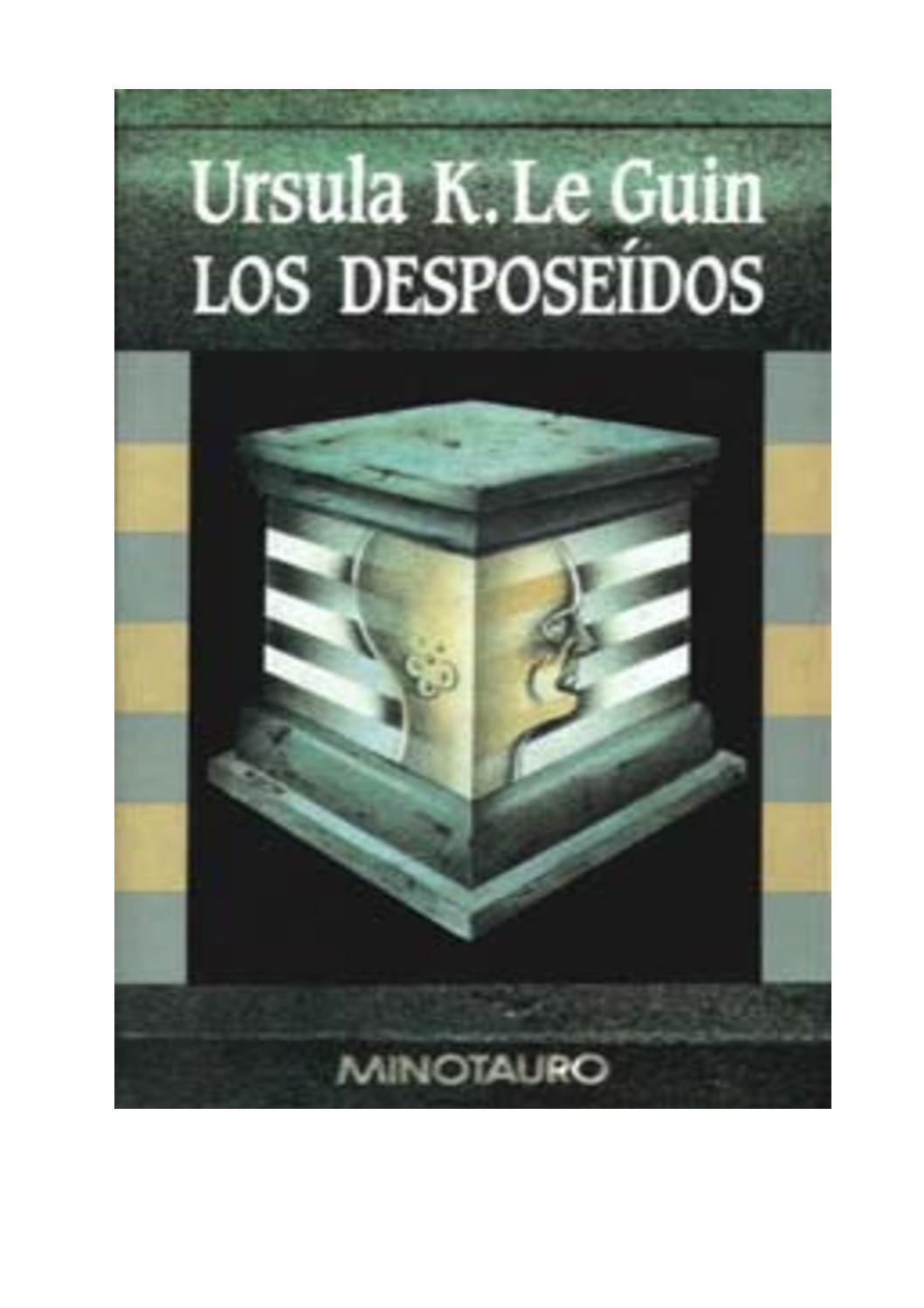 Calaméo - Los desposeidos (Ursula K. Le Guin)