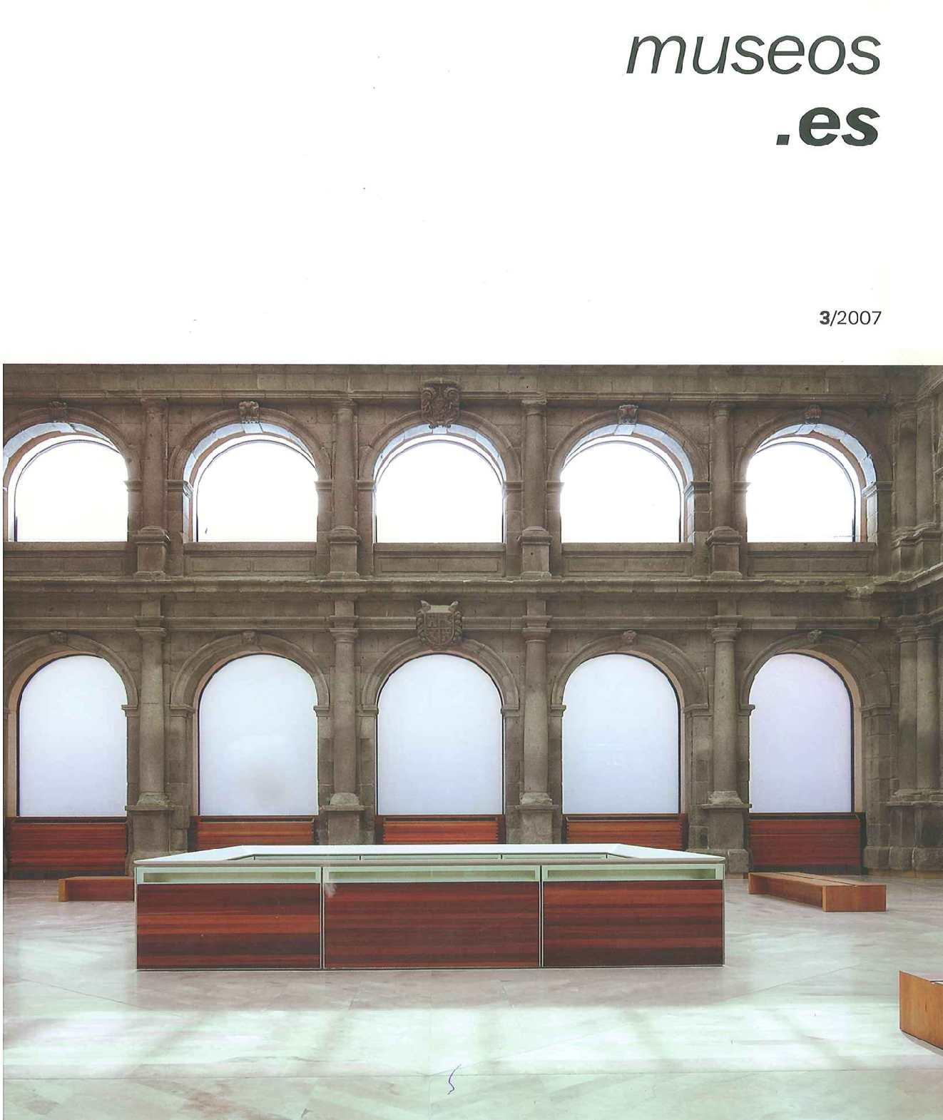 Calaméo - Museos.es nº 3