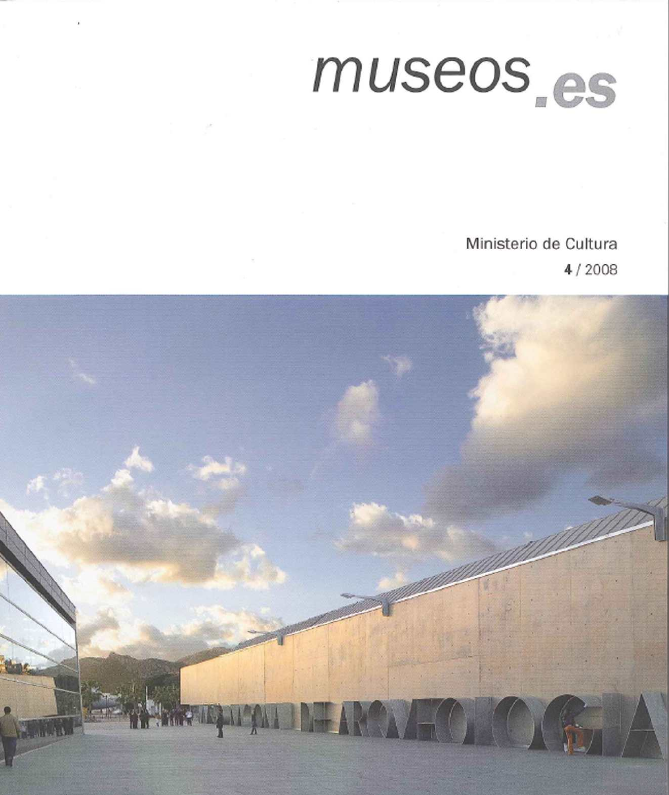 Calaméo - Museos.es nº 4