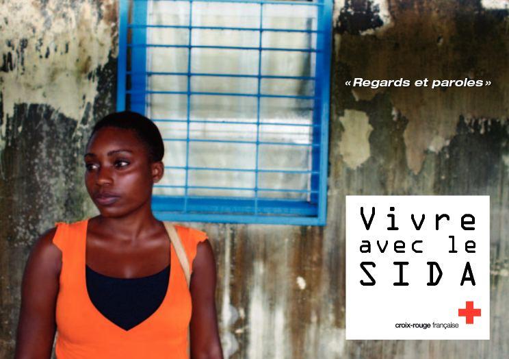 calam o vivre avec le sida regards et paroles. Black Bedroom Furniture Sets. Home Design Ideas