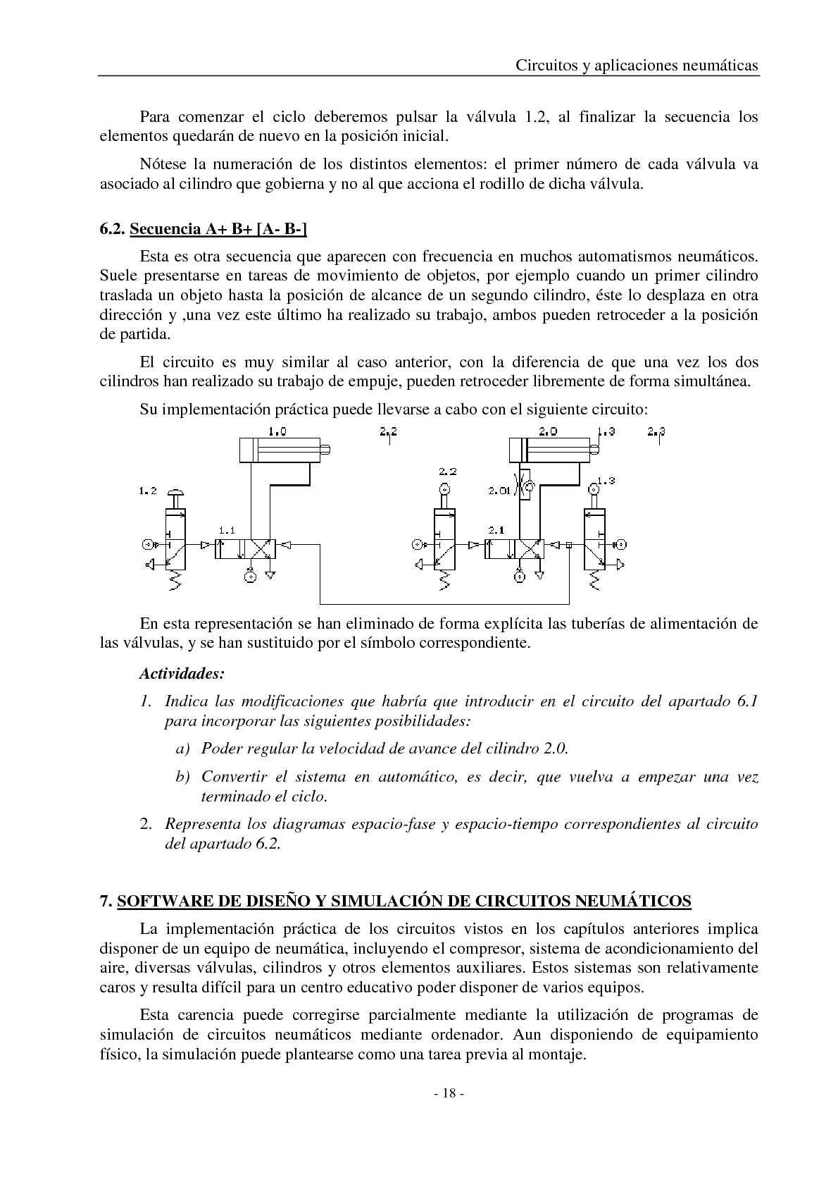 Circuito And : Circuitos neumáticos calameo downloader