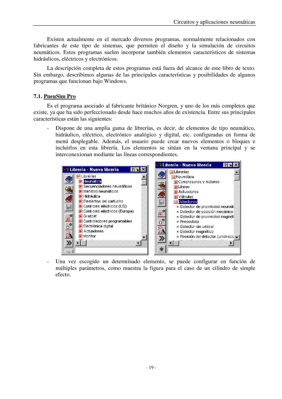Circuito Neumatico Simple : Circuitos neumáticos calameo downloader