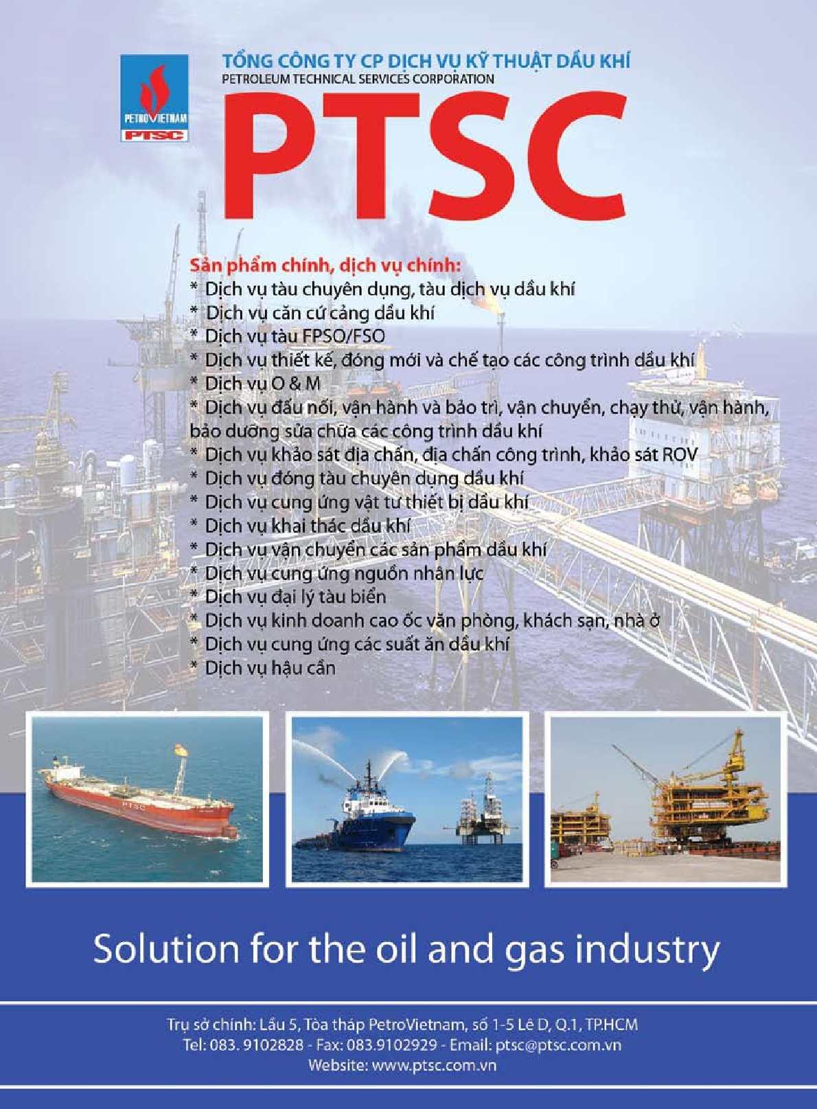 Vietnam Supply Chain Insight (Quản trị chuỗi cung ứng Việt Nam)