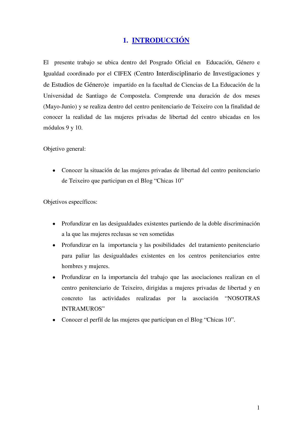 Calaméo - Cuerpo central Trabajo de investigación ,Inés Curráis.