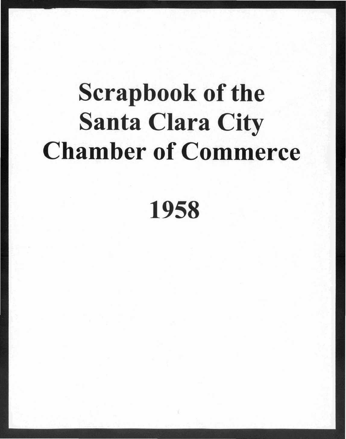 Calamo Scrapbook 1958 Claris Glases Ware 12 Pcs Seri D