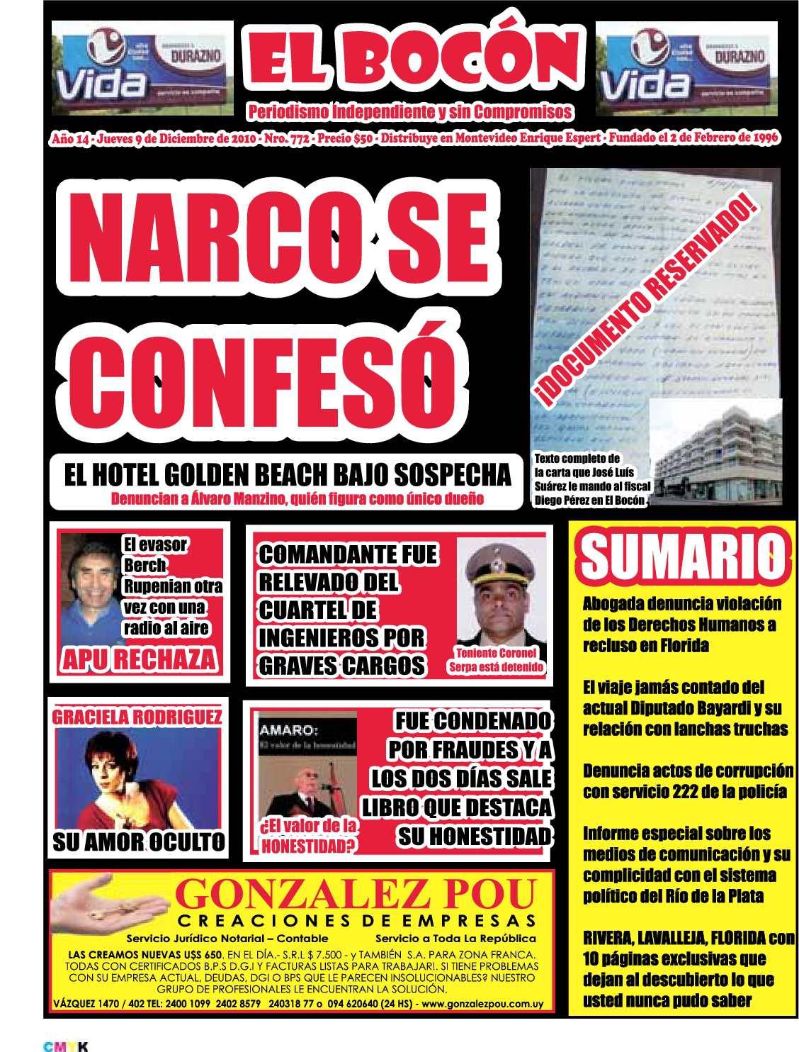 Calaméo - EL BOCON 772