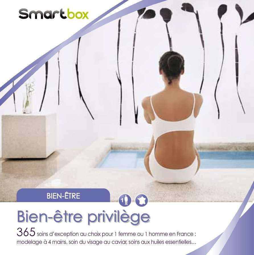 smartbox soin femme