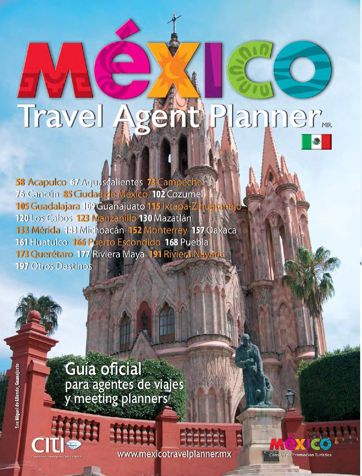 Calam o m xico travel agent planner for Oficinas klm mexico