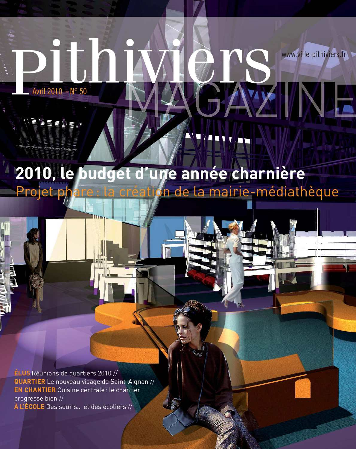 Rencontres pithiviers