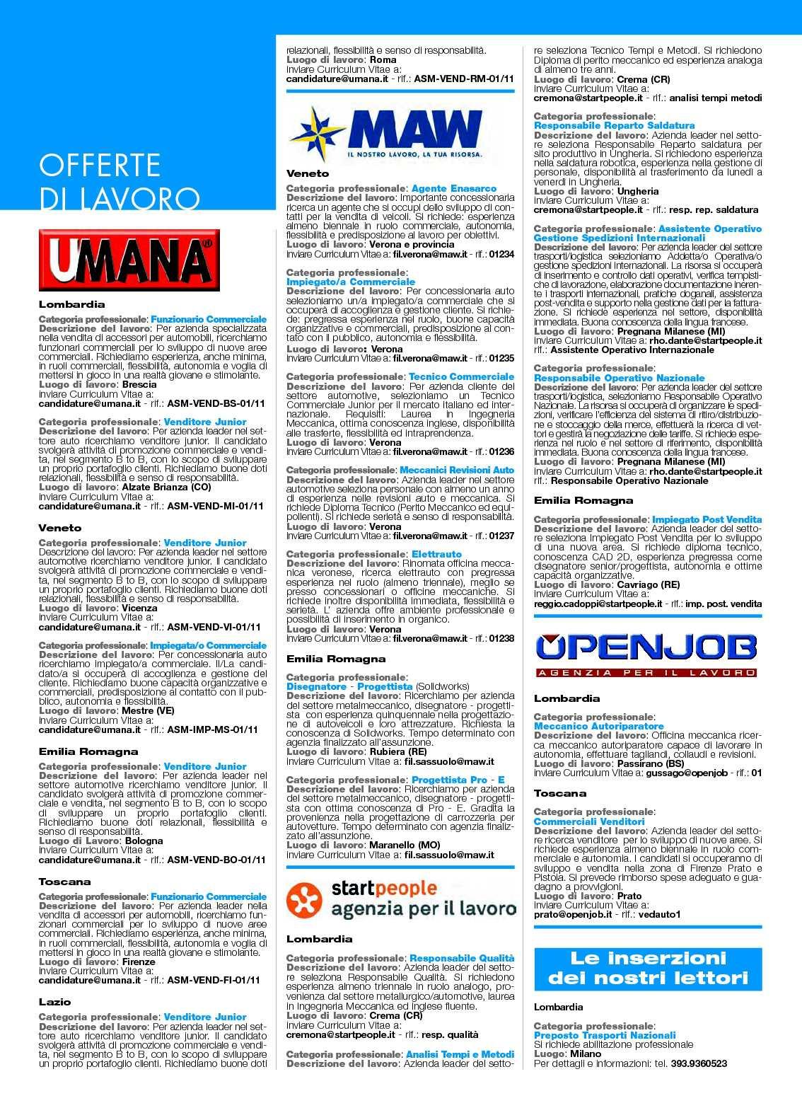 AutoSuperMarket Gennaio 2011 CALAMEO Downloader