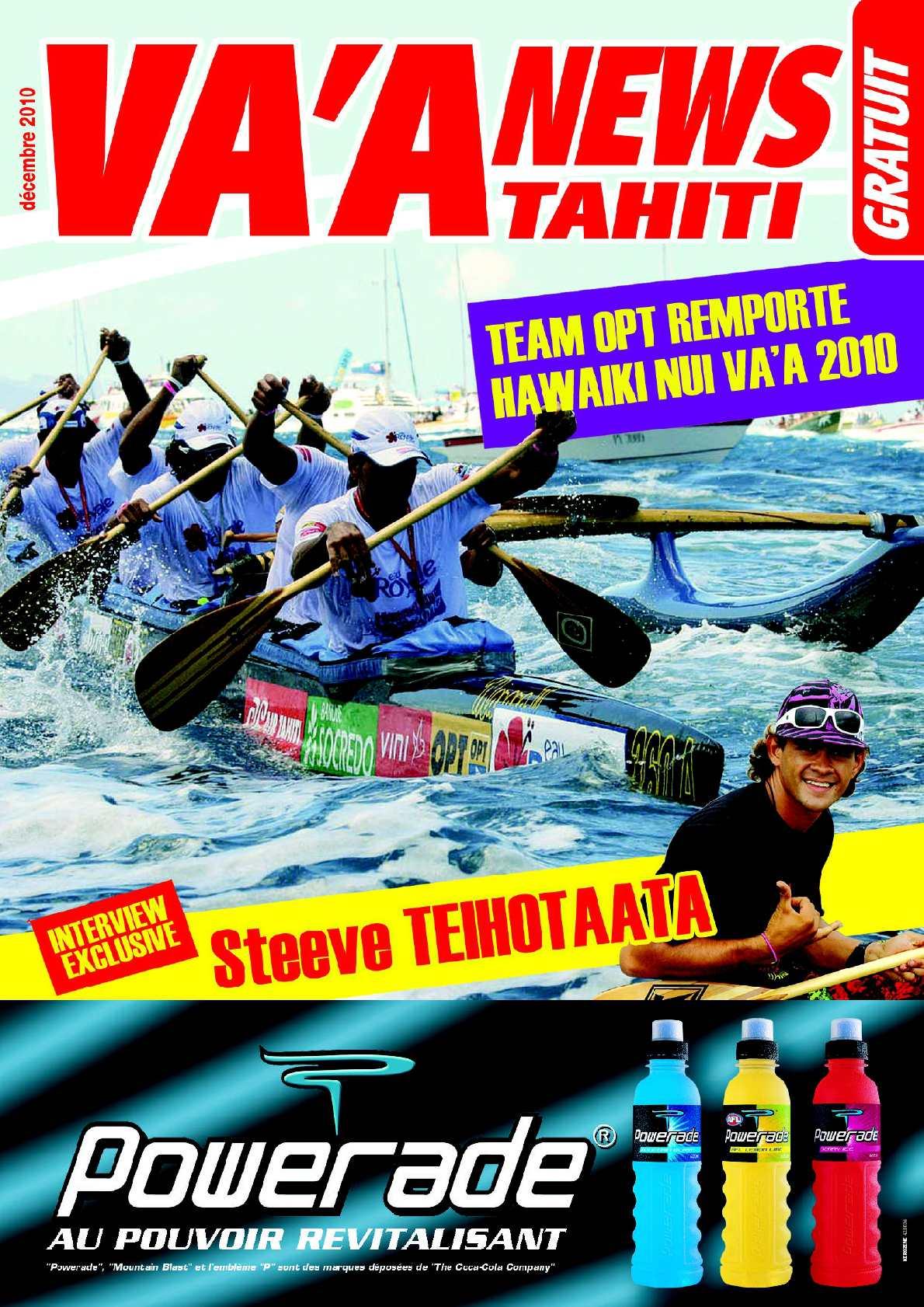magazine du vaa