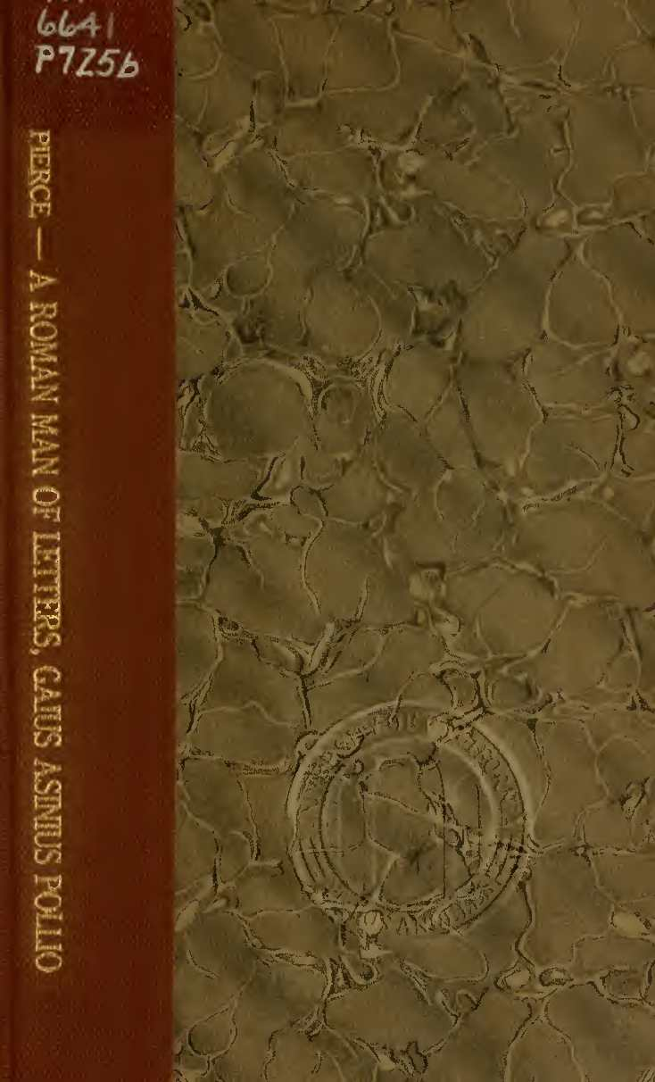 features of roman political thought The leading roman political theorist cicero (in his de officiis,or on duties ) went far further and argued that it was actually the main business of government, as well as the main cause of the origins of states,.