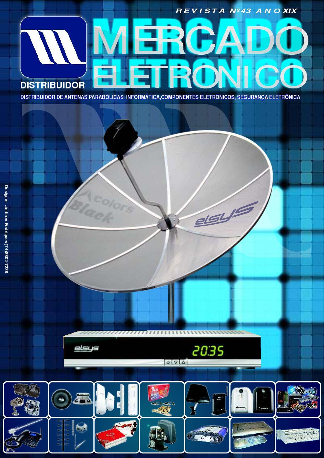 Calamo catlogo mercado eletrnico 2011 fandeluxe Gallery
