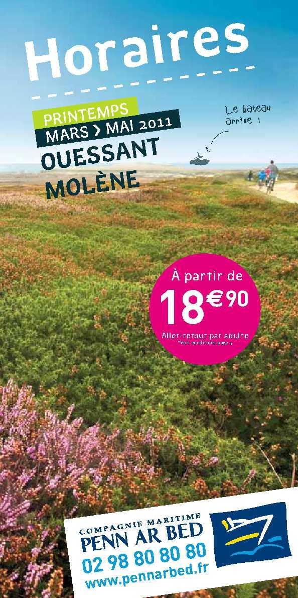Calam o brochure horaires printemps 2011 - Printemps place d italie horaires ...