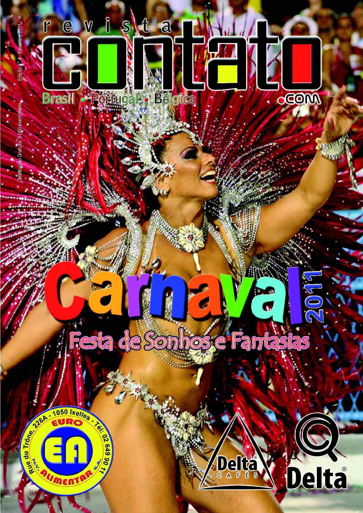 www.revistacontato.com - Revista Contato - Fevereiro 2011