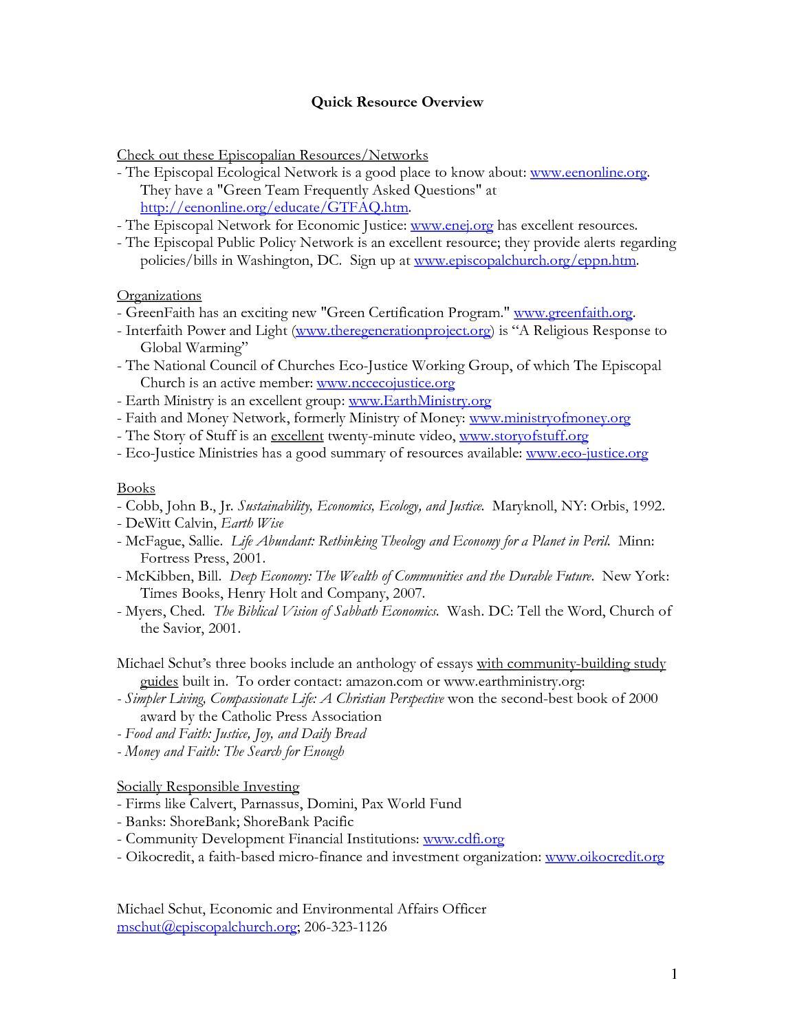 Calaméo - Quick Resource Overview