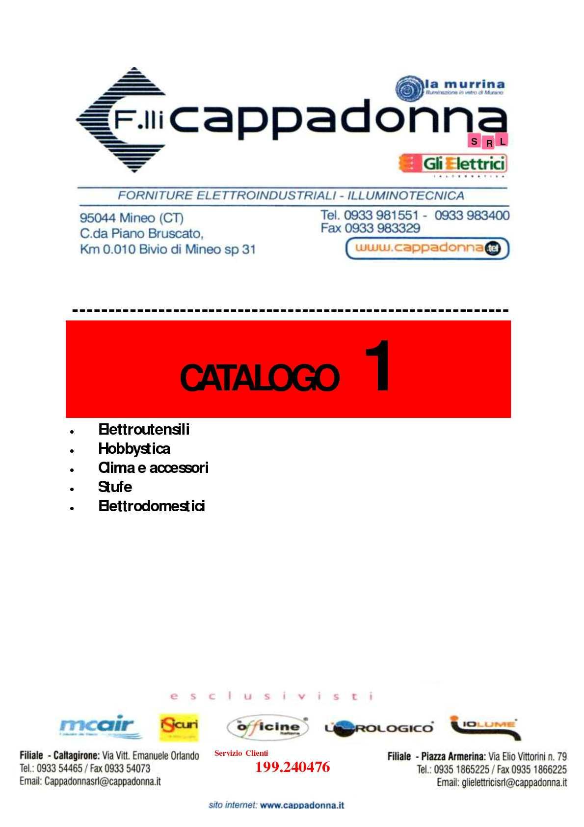 Schema Elettrico Hm : Calaméo catalogo