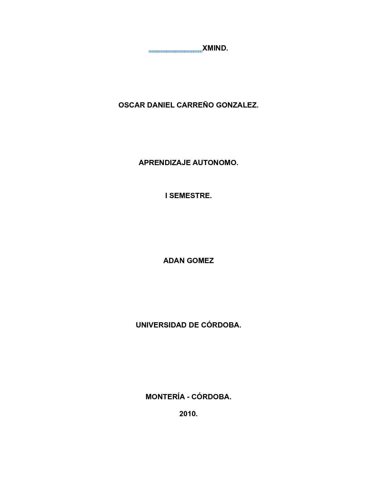 Calaméo - XMIND - OSCAR DANIEL CARREÑO GONZALEZ