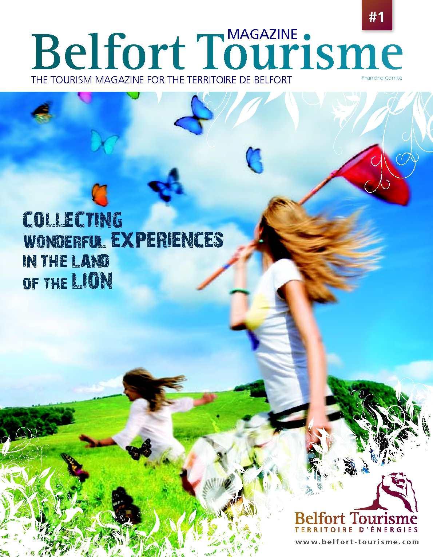 jardin des sens belfort Belfort-Tourisme (GB)