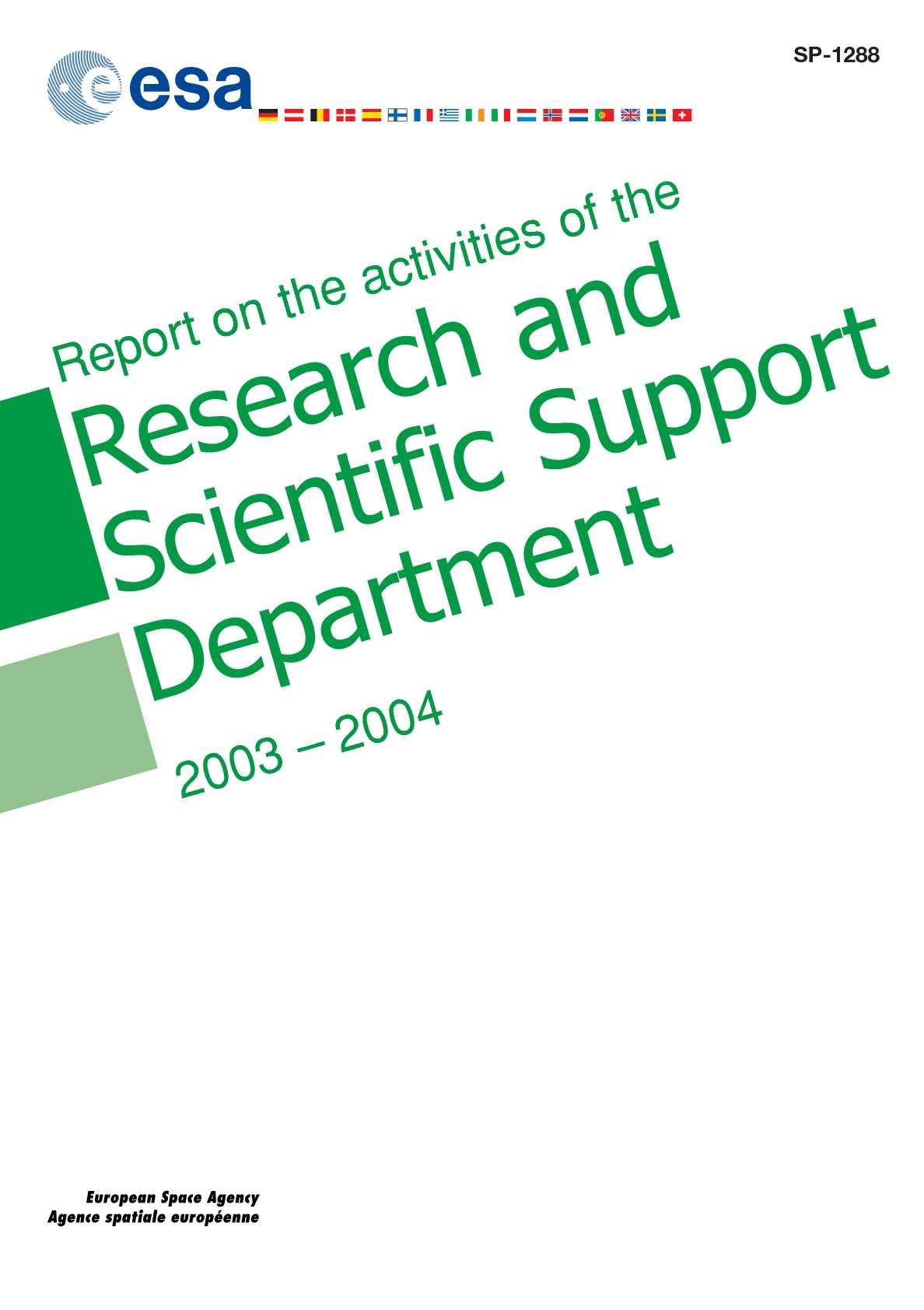 Calamo Rssd Activities 2003 2004 Sp 1288 Ssac Alternating Relay Wiring Diagram