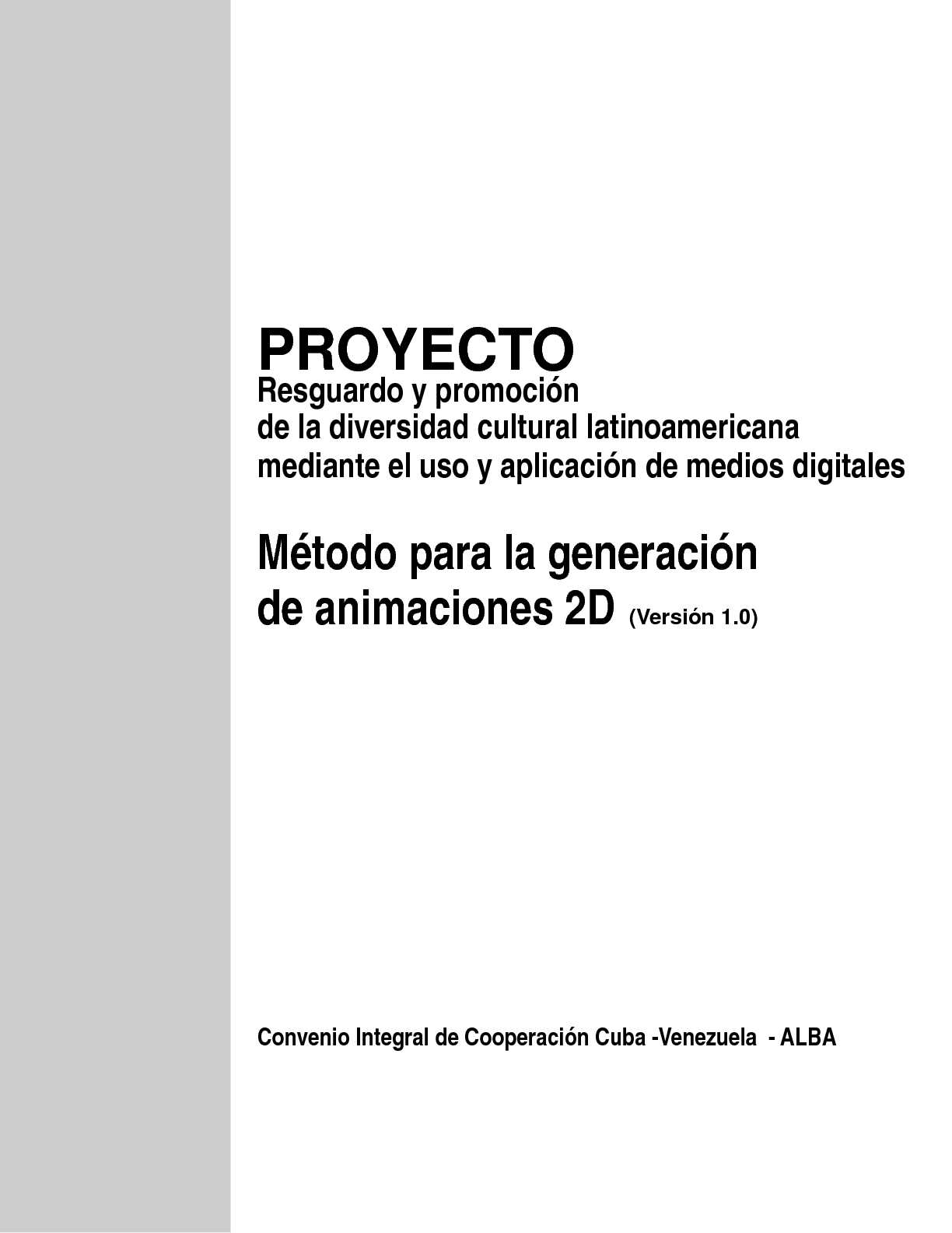 Calaméo - Método para la generación de animaciones 2D (Versión 1.0)