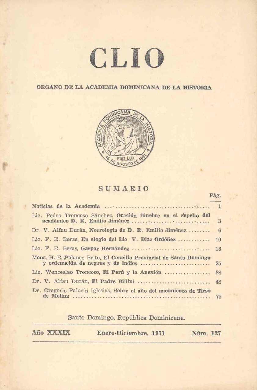 Calaméo - Clío No. 127