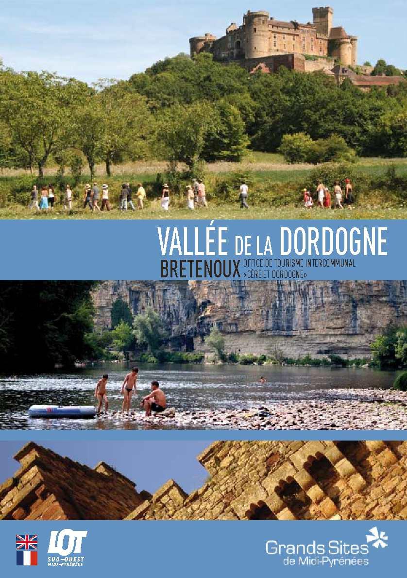 Calam o guide vacances bretenoux vall e de la dordogne - Office de tourisme vallee de la dordogne ...