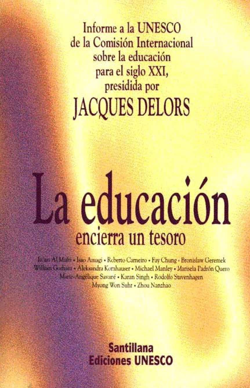 Calaméo - LA EDUCACION ENCIERRA UN TESORO