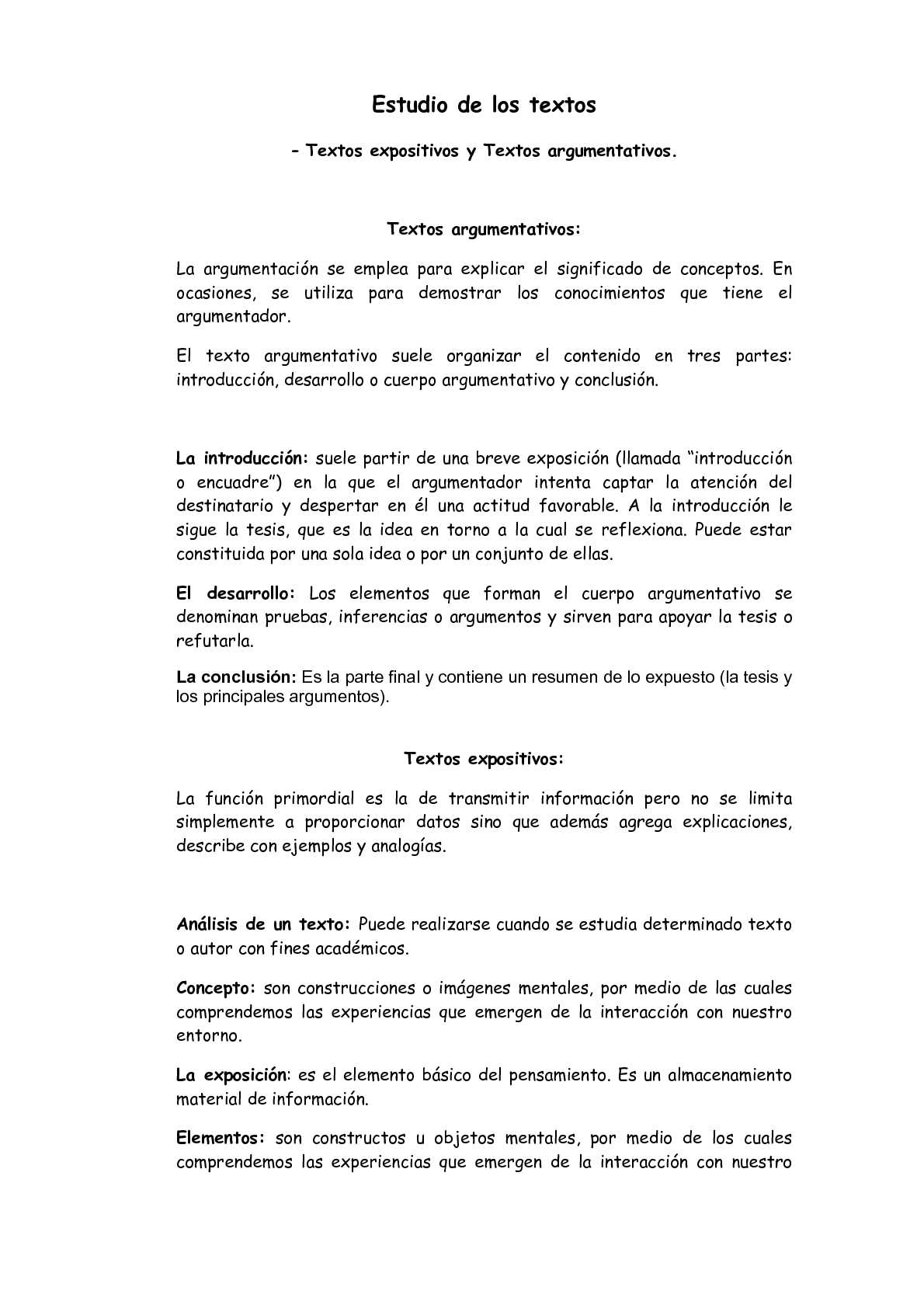 Calaméo - ESTUDIO DEL TEXTO