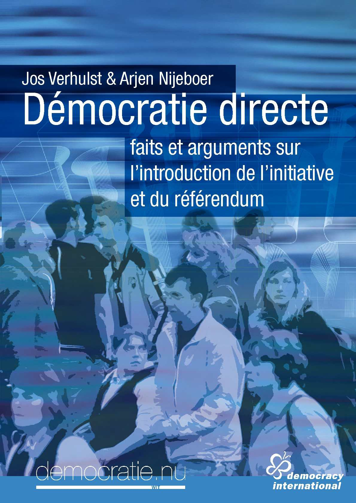 Citaten Democratie Directe : Calaméo démocratie directe faits et arguments sur l