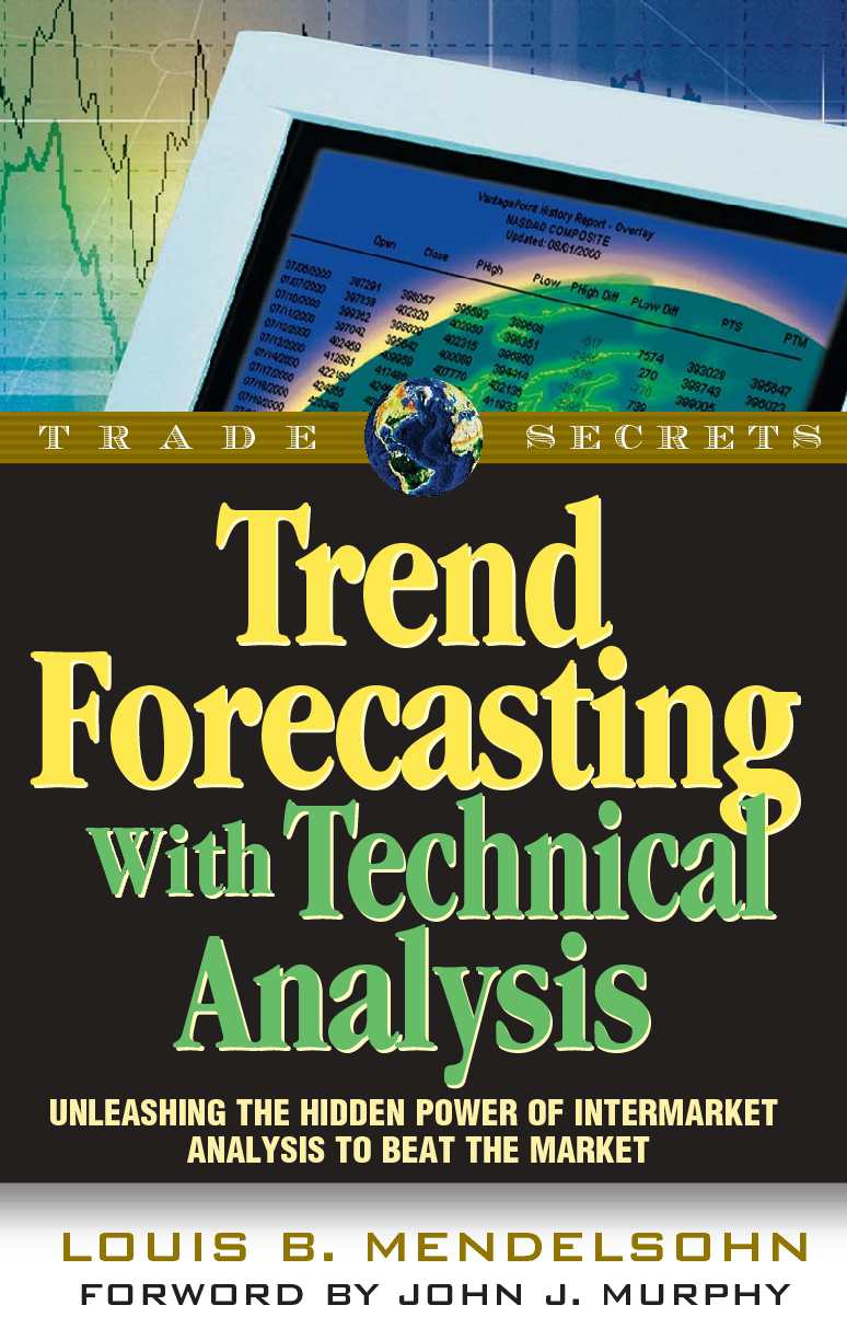 Trend Forecasting With Technical Analysis