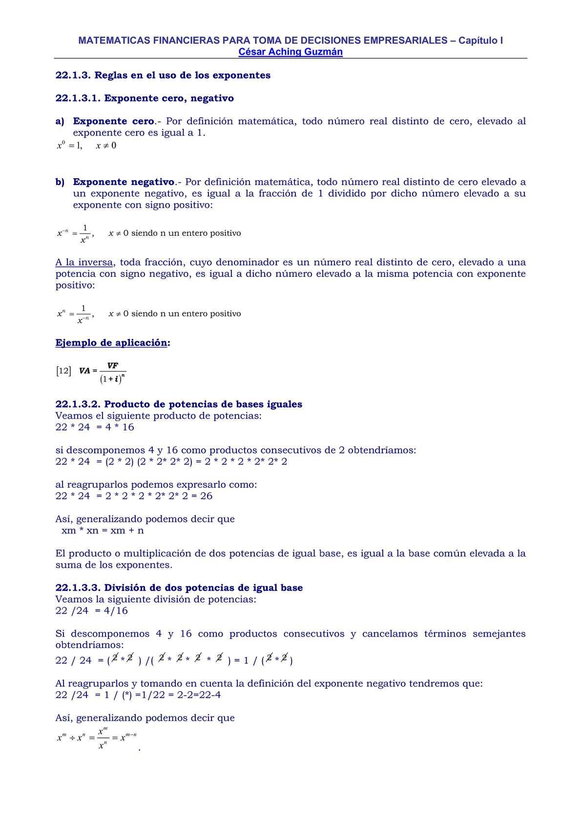 Matemáticas Financiera - CALAMEO Downloader