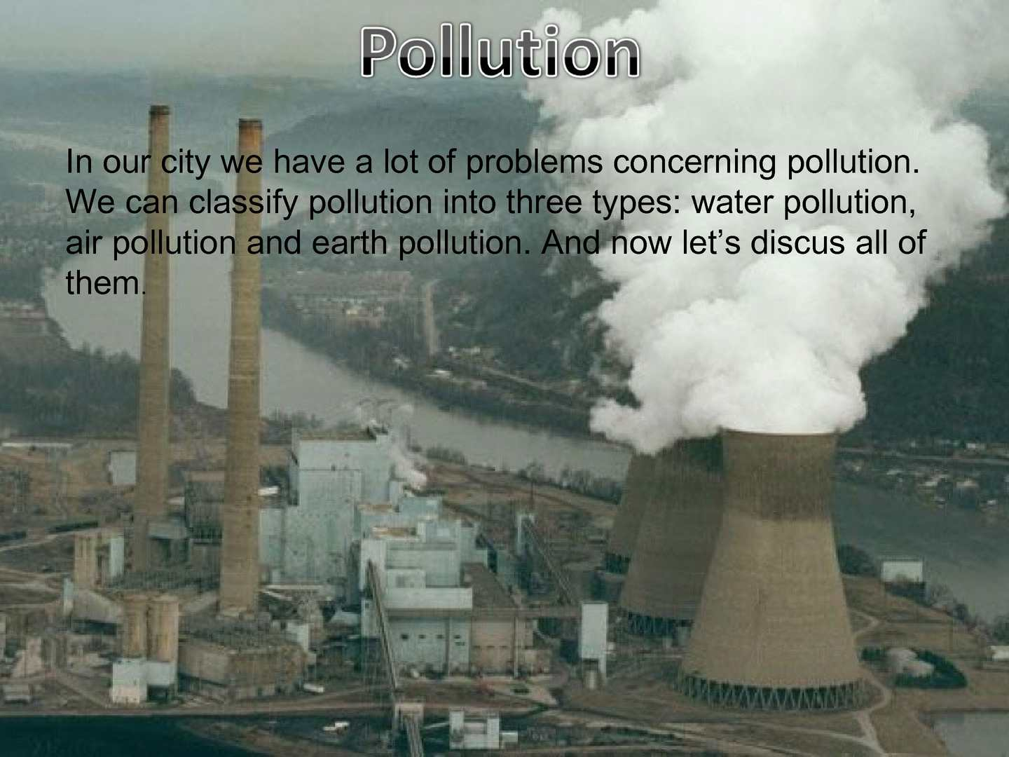 thesis about land pollution Essay about land pollution - custom research paper writing website - we  provide non-plagiarized paper assignments starting at $10/page professional.