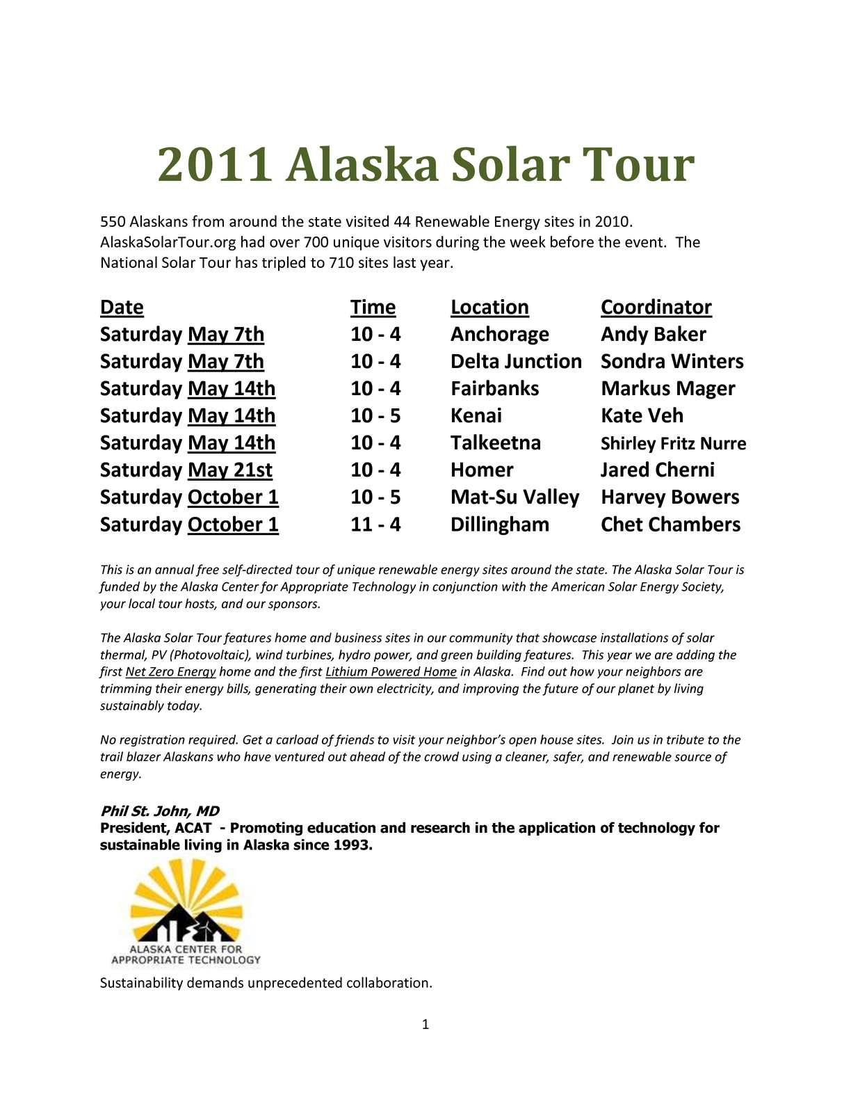 Calamo 2011 Alaska Solar Tour 28 2010 A Compact And Portable 12v Power Inverter Circuit That