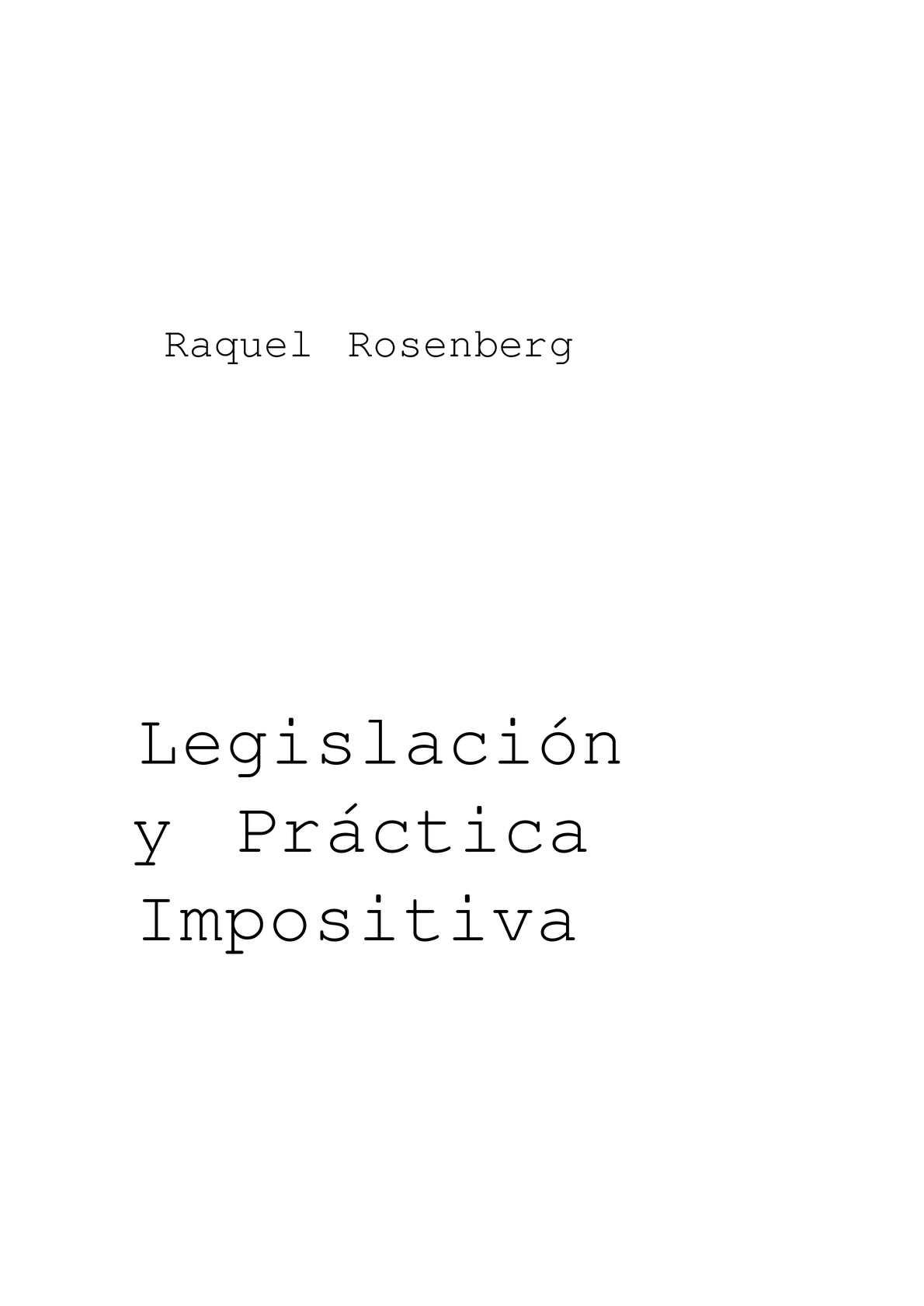 Calaméo - manual de legislacion impositiva