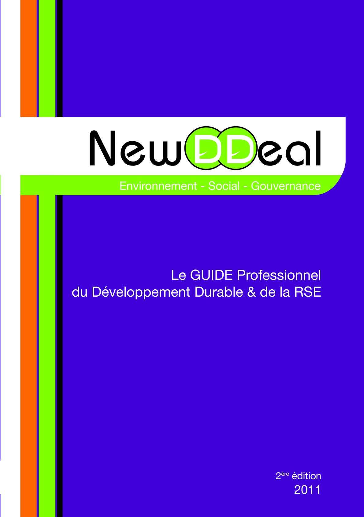 Calam o guide newddeal 2011 2 me dition - Plafond livret developpement durable societe generale ...
