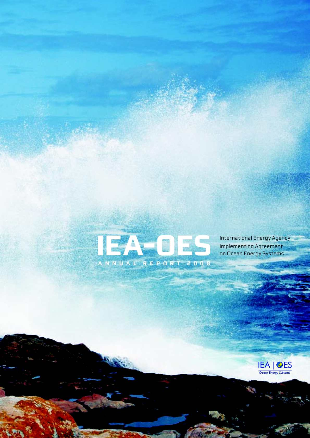 energy policies of iea countries netherl ands 2008 oecd publishing international energy agency