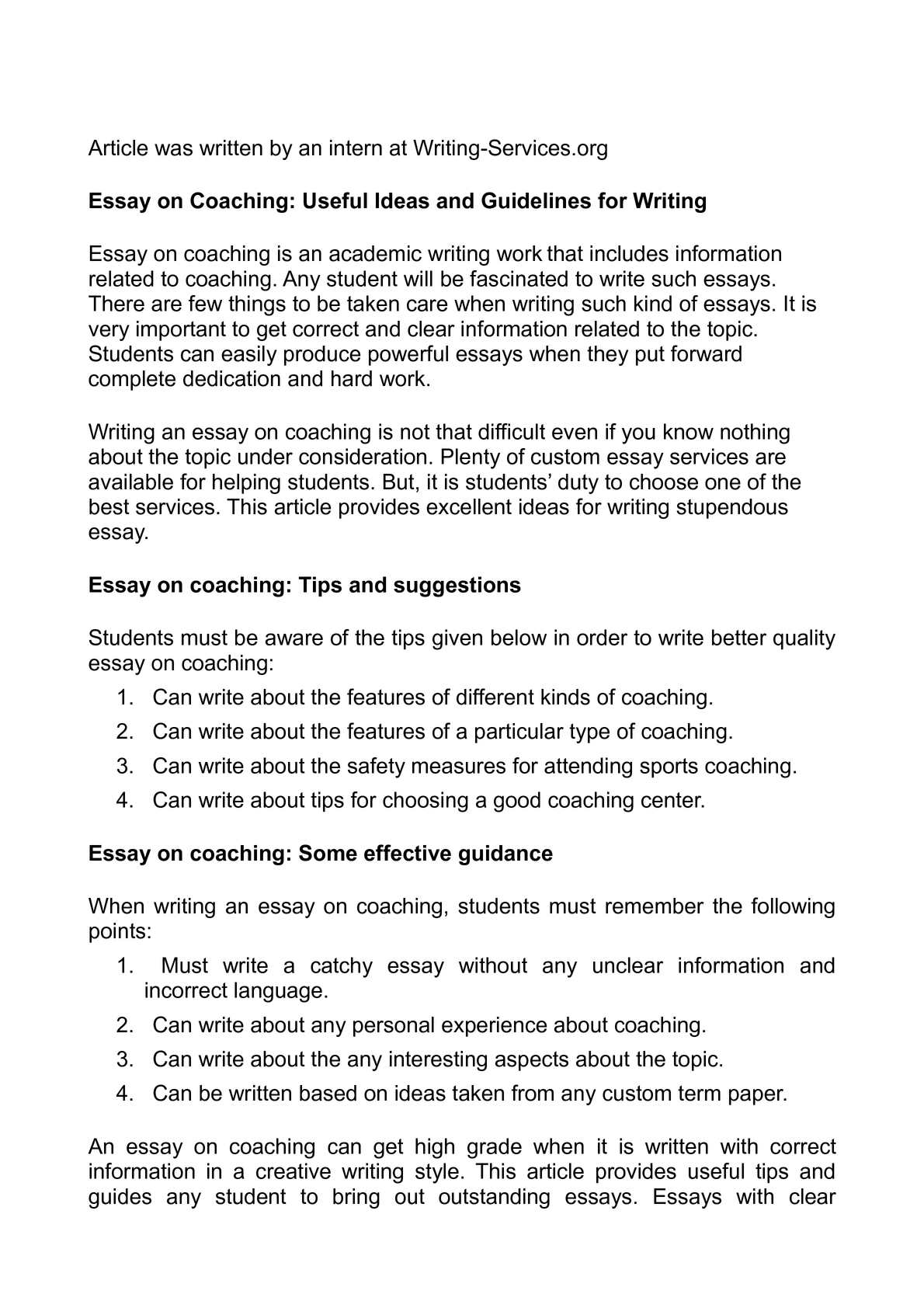 Calamo  Article Was Written By An Intern At Writingservicesorg  Cover Letter Writing Services Uk also How To Write A Proposal For An Essay  Essay Proposal Example