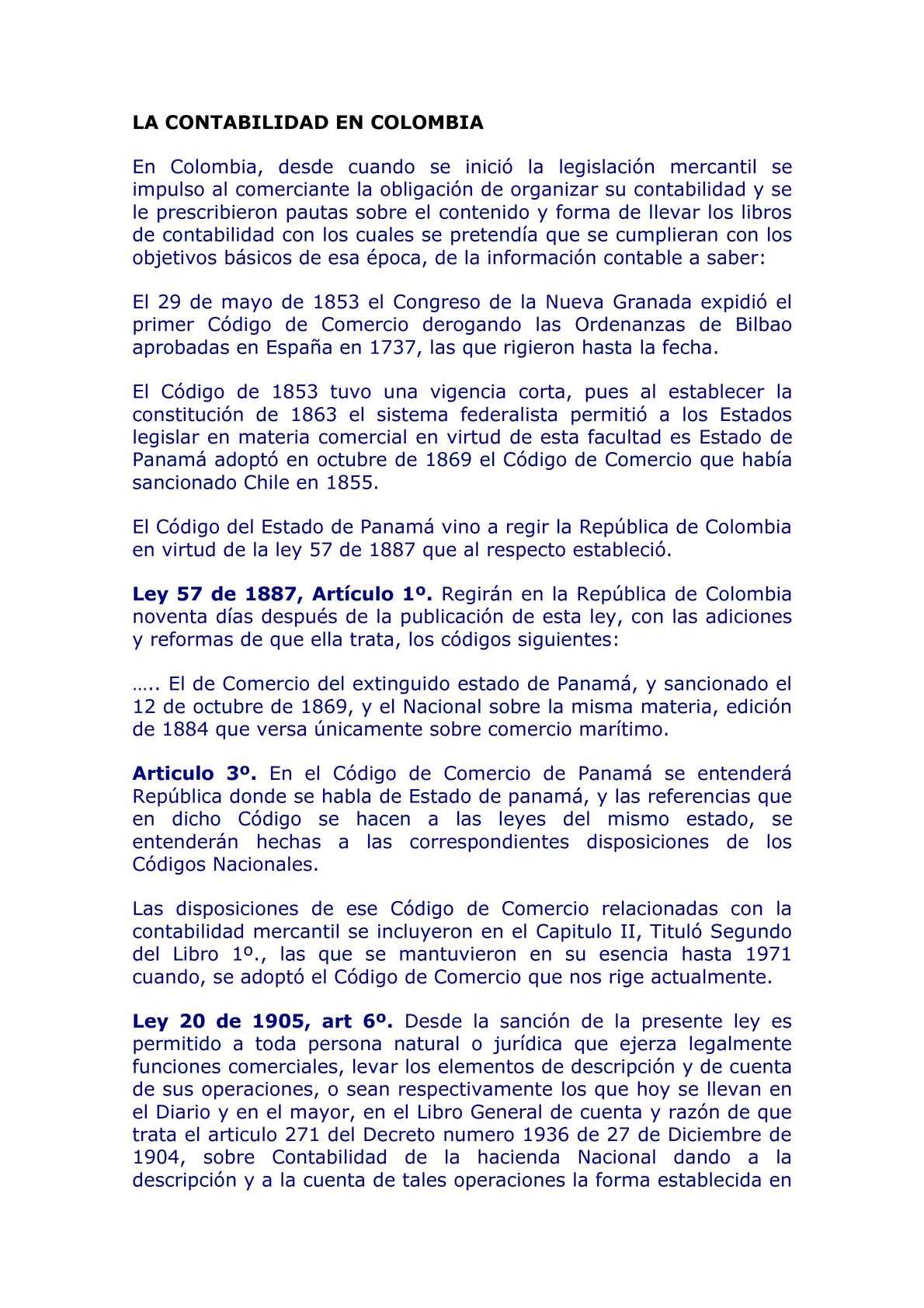Calaméo - LIBROS DE CONTABILIDAD