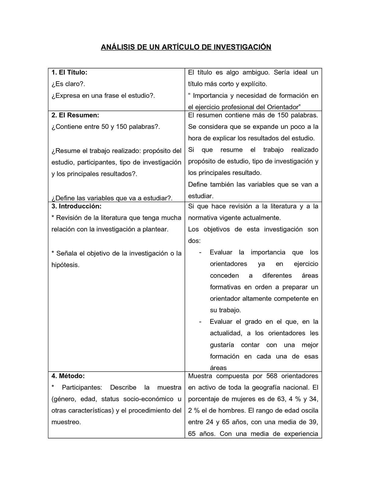 Calaméo - ANÁLISIS DE UN ARTÍCULO DE INVESTIGACIÓN