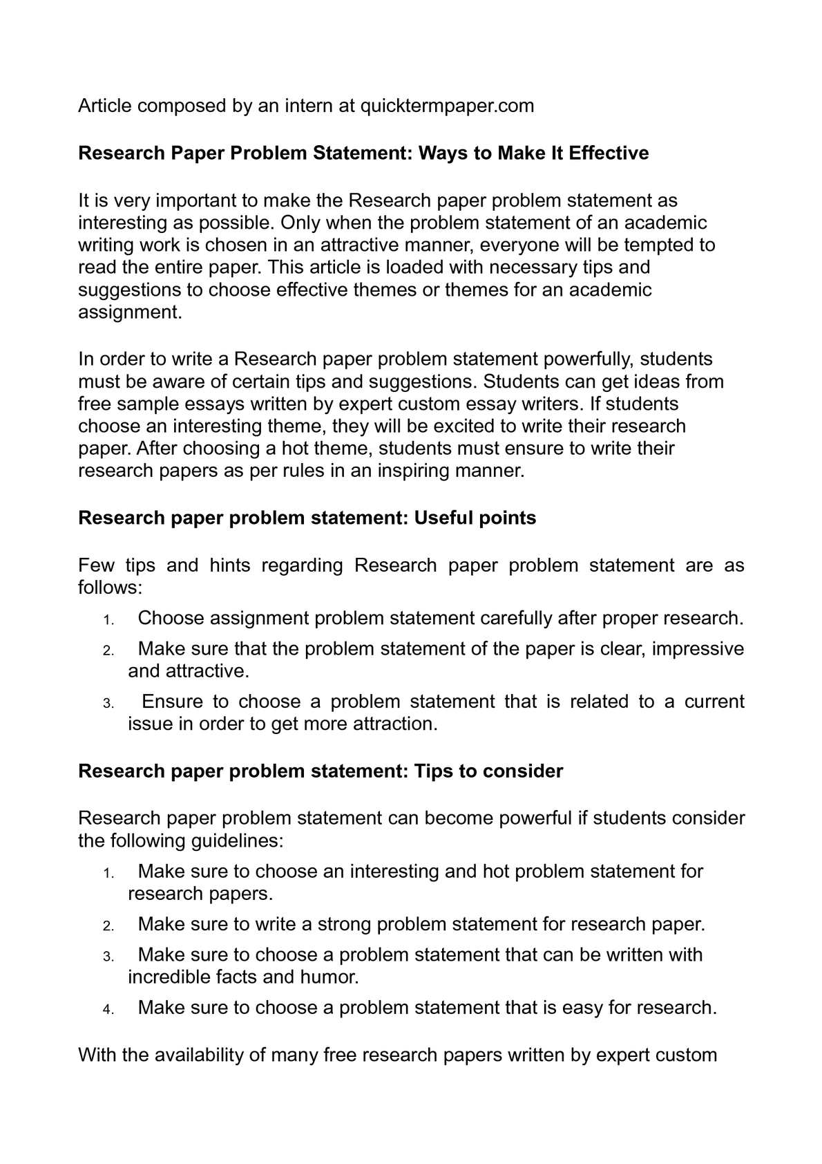 thesis statement form This handout describes what a thesis statement is, how thesis statements work in your writing, and how you can discover or refine one for your draft.