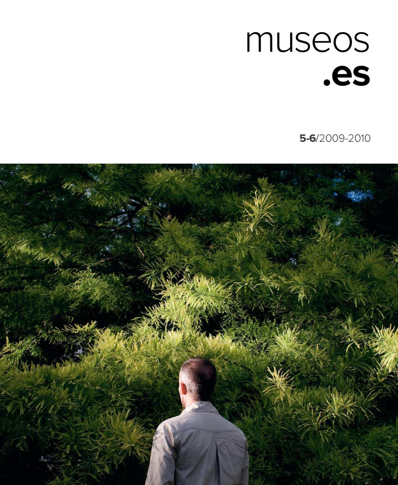 Calaméo - Museos.es nº 5-6 e5bbe2a1ee139