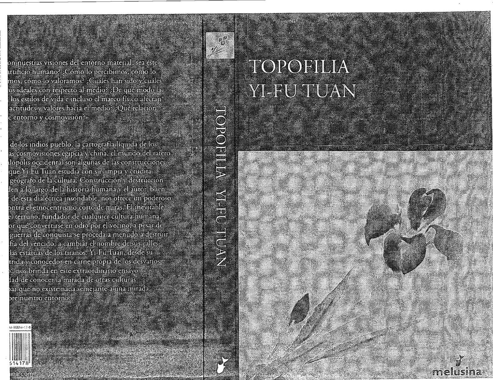 Calaméo - Topofilia